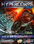 RPG Item: Hypernet