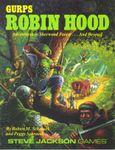 RPG Item: GURPS Robin Hood