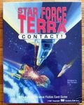 Board Game: Star Force Terra #1: Contact!