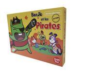 Board Game: Bo & Jo et les Pirates