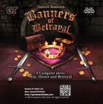 Board Game: Banners of Betrayal