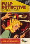 Board Game: Pulp Detective