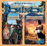 Board Game: Dominion: Guilds & Cornucopia