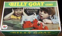 Board Game: Billy Goat