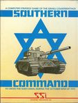 Video Game: Southern Command