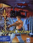 Video Game: Spear of Destiny (1992)