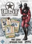 Board Game: Dust Tactics: Unit Card Upgrade Pack