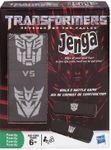 Board Game: Jenga: Transformers – Rise of the Fallen