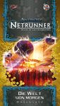 Board Game: Android: Netrunner – The Universe of Tomorrow