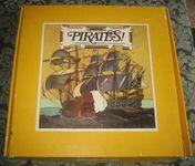 Board Game: Pirates!