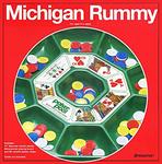 Board Game: Michigan Rummy