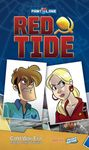 Board Game: Penny Arcade: Paint The Line ECG – Red Tide
