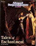 RPG Item: GA3: Tales of Enchantment