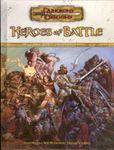 RPG Item: Heroes of Battle