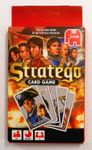 Board Game: Stratego Card Game