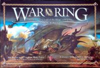 Board Game: War of the Ring
