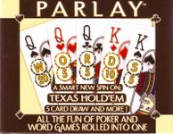 Board Game: Parlay