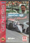 Video Game: Newman Haas IndyCar featuring Nigel Mansell