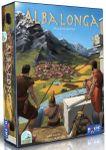 Board Game: Alba Longa