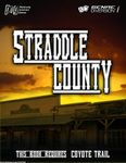 RPG Item: Straddle County