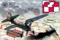 Board Game: 111: Alarm dla Warszawy