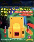 Video Game Hardware: Memory Rocker Pack