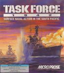 Video Game: Task Force 1942