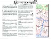 RPG Item: Cave of Seiljua