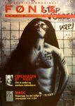 Issue: Rollespilsmagasinet Fønix (Issue 10 - October/November 1995)