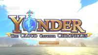 Video Game: Yonder: The Cloud Catcher Chronicles