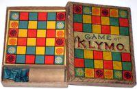 Board Game: Klymo