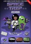 Video Game: Space Trip 2086