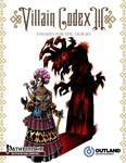 RPG Item: Villain Codex III: Enemies for Epic Heroes