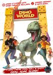 Board Game: Welcome to Dino World
