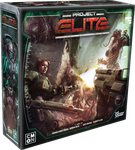 Board Game: Project: ELITE