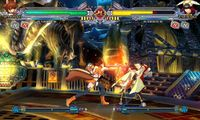 Video Game: BlazBlue: Continuum Shift