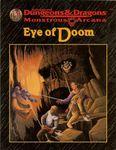 RPG Item: Eye of Doom