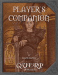 RPG Item: QUERP Player's Companion