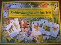 Board Game: Heinz Sielmanns Expeditionen ins Tierreich