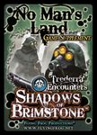 Board Game: Shadows of Brimstone: No Man's Land Game Supplement