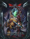RPG Item: Wrath & Glory Core Rules