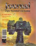Issue: Journal of the Travellers' Aid Society (Issue 26)