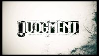 Video Game: Judgment