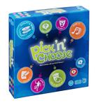 Board Game: Pick 'N' Choose
