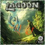 Board Game: Lagoon: Land of Druids