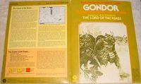 Board Game: Gondor