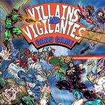 Board Game: Villains and Vigilantes Card Game