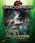 RPG Item: Court of Shadows