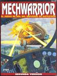RPG Item: MechWarrior: The Battletech Role Playing Game