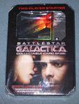 Board Game: Battlestar Galactica Collectible Card Game